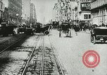 Image of Historical monuments San Francisco California USA, 1934, second 46 stock footage video 65675022657