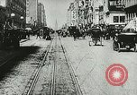 Image of Historical monuments San Francisco California USA, 1934, second 49 stock footage video 65675022657