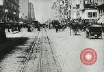Image of Historical monuments San Francisco California USA, 1934, second 50 stock footage video 65675022657