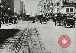 Image of Historical monuments San Francisco California USA, 1934, second 51 stock footage video 65675022657