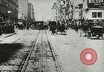 Image of Historical monuments San Francisco California USA, 1934, second 52 stock footage video 65675022657