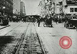 Image of Historical monuments San Francisco California USA, 1934, second 53 stock footage video 65675022657