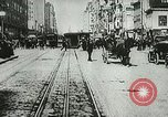 Image of Historical monuments San Francisco California USA, 1934, second 54 stock footage video 65675022657
