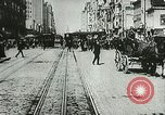 Image of Historical monuments San Francisco California USA, 1934, second 55 stock footage video 65675022657