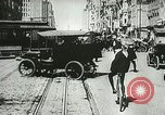 Image of Historical monuments San Francisco California USA, 1934, second 59 stock footage video 65675022657