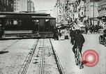 Image of Historical monuments San Francisco California USA, 1934, second 60 stock footage video 65675022657