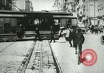 Image of Historical monuments San Francisco California USA, 1934, second 61 stock footage video 65675022657