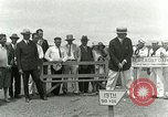 Image of Playing golf at  Kilauea National Park Hawaii USA, 1928, second 13 stock footage video 65675022675
