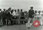 Image of Playing golf at  Kilauea National Park Hawaii USA, 1928, second 19 stock footage video 65675022675