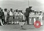 Image of Playing golf at  Kilauea National Park Hawaii USA, 1928, second 36 stock footage video 65675022675