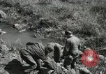 Image of United States soldiers Korea, 1951, second 25 stock footage video 65675022681