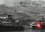 Image of Reconnaissance Patrol Korea, 1951, second 24 stock footage video 65675022683