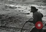 Image of Reconnaissance Patrol Korea, 1951, second 48 stock footage video 65675022683