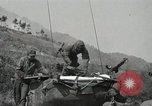 Image of Reconnaissance Patrol Korea, 1951, second 55 stock footage video 65675022683