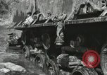 Image of Reconnaissance Patrol Korea, 1951, second 59 stock footage video 65675022683