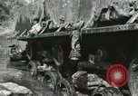 Image of Reconnaissance Patrol Korea, 1951, second 60 stock footage video 65675022683