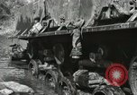 Image of Reconnaissance Patrol Korea, 1951, second 62 stock footage video 65675022683