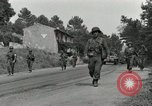Image of United States 3rd Division 30th Infantry Regiment Aix-en-Provence France, 1944, second 5 stock footage video 65675022697