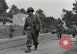 Image of United States 3rd Division 30th Infantry Regiment Aix-en-Provence France, 1944, second 8 stock footage video 65675022697