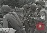 Image of United States 3rd Division 30th Infantry Regiment Aix-en-Provence France, 1944, second 15 stock footage video 65675022697