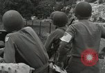Image of United States 3rd Division 30th Infantry Regiment Aix-en-Provence France, 1944, second 17 stock footage video 65675022697