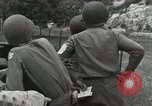 Image of United States 3rd Division 30th Infantry Regiment Aix-en-Provence France, 1944, second 18 stock footage video 65675022697