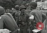 Image of United States 3rd Division 30th Infantry Regiment Aix-en-Provence France, 1944, second 19 stock footage video 65675022697