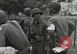 Image of United States 3rd Division 30th Infantry Regiment Aix-en-Provence France, 1944, second 20 stock footage video 65675022697