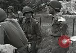Image of United States 3rd Division 30th Infantry Regiment Aix-en-Provence France, 1944, second 22 stock footage video 65675022697