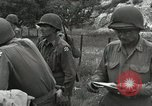 Image of United States 3rd Division 30th Infantry Regiment Aix-en-Provence France, 1944, second 23 stock footage video 65675022697