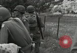 Image of United States 3rd Division 30th Infantry Regiment Aix-en-Provence France, 1944, second 24 stock footage video 65675022697