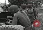Image of United States 3rd Division 30th Infantry Regiment Aix-en-Provence France, 1944, second 25 stock footage video 65675022697