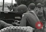 Image of United States 3rd Division 30th Infantry Regiment Aix-en-Provence France, 1944, second 26 stock footage video 65675022697