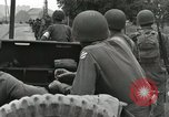 Image of United States 3rd Division 30th Infantry Regiment Aix-en-Provence France, 1944, second 27 stock footage video 65675022697