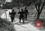 Image of United States 3rd Division 30th Infantry Regiment Aix-en-Provence France, 1944, second 28 stock footage video 65675022697