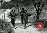 Image of United States 3rd Division 30th Infantry Regiment Aix-en-Provence France, 1944, second 30 stock footage video 65675022697