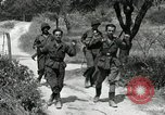 Image of United States 3rd Division 30th Infantry Regiment Aix-en-Provence France, 1944, second 32 stock footage video 65675022697