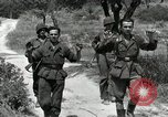 Image of United States 3rd Division 30th Infantry Regiment Aix-en-Provence France, 1944, second 34 stock footage video 65675022697