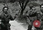 Image of United States 3rd Division 30th Infantry Regiment Aix-en-Provence France, 1944, second 36 stock footage video 65675022697