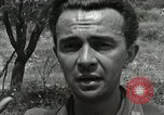 Image of United States 3rd Division 30th Infantry Regiment Aix-en-Provence France, 1944, second 40 stock footage video 65675022697