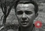 Image of United States 3rd Division 30th Infantry Regiment Aix-en-Provence France, 1944, second 41 stock footage video 65675022697