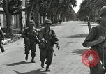 Image of United States 3rd Division 30th Infantry Regiment Aix-en-Provence France, 1944, second 42 stock footage video 65675022697