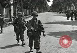Image of United States 3rd Division 30th Infantry Regiment Aix-en-Provence France, 1944, second 43 stock footage video 65675022697