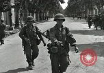 Image of United States 3rd Division 30th Infantry Regiment Aix-en-Provence France, 1944, second 44 stock footage video 65675022697