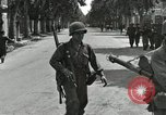 Image of United States 3rd Division 30th Infantry Regiment Aix-en-Provence France, 1944, second 46 stock footage video 65675022697