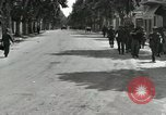 Image of United States 3rd Division 30th Infantry Regiment Aix-en-Provence France, 1944, second 49 stock footage video 65675022697