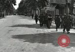 Image of United States 3rd Division 30th Infantry Regiment Aix-en-Provence France, 1944, second 50 stock footage video 65675022697