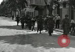 Image of United States 3rd Division 30th Infantry Regiment Aix-en-Provence France, 1944, second 51 stock footage video 65675022697