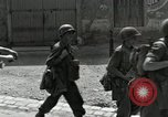 Image of United States 3rd Division 30th Infantry Regiment Aix-en-Provence France, 1944, second 52 stock footage video 65675022697