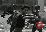 Image of United States 3rd Division 30th Infantry Regiment Aix-en-Provence France, 1944, second 54 stock footage video 65675022697